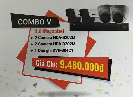 camera quận 1