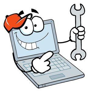 Sửa máy vi tính bình chánh